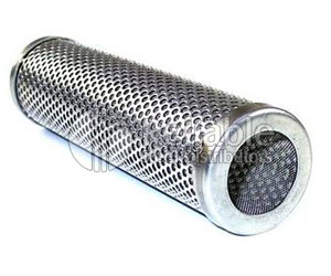 Stainless Steel Perforated Pipe Manufacturer in India