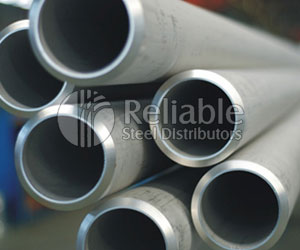 Stainless Steel SCH 40 Pipe Manufacturer in India
