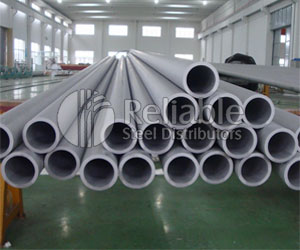 Stainless Steel Seamless Pipes Manufacturer in India