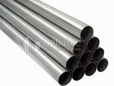 Stainless Steel Seamless Tube Manufacturer in India