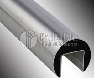 Stainless Steel Slot Round Pipe Manufacturer in India