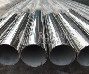 Stainless Steel Thin-Wall Pipe Manufacturer in India