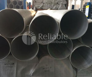 ASTM A789 Super Duplex Ferralium 255 Seamless Tubing Manufacturer in India
