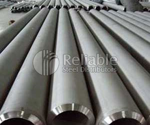 Ferralium 255 Tubes Manufacturer in India