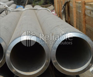 Super Duplex Ferralium 255 Pipe Manufacturer in India