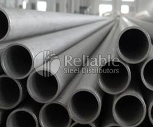 Super Duplex Stainless Steel Ferralium 255 Pipes Manufacturer in India
