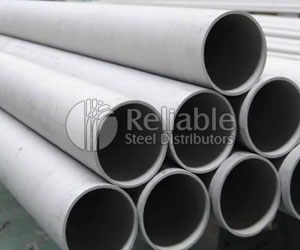 Super Duplex Steel Ferralium 255 Pipe Manufacturer in India