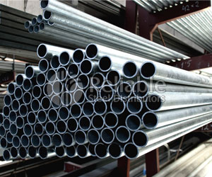 Super Duplex Stainless Steel Ferralium 255 Tubes Manufacturer in India