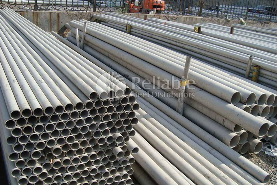 Super Duplex Ferralium 255 Pipes & Tubes Supplier in India
