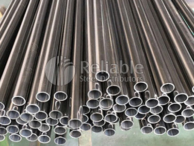 Super Duplex Steel Seamless Tubing Manufacturer in India