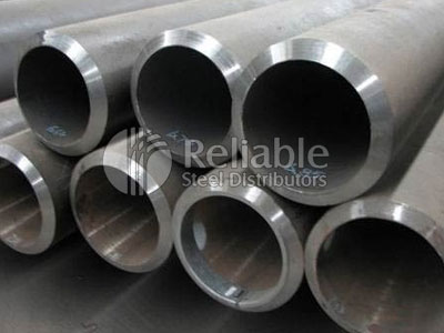 Super Duplex Steel Welded Tubes Manufacturer in India