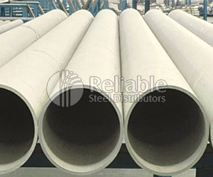 Super Duplex Steel Ferralium 255 Pipes Manufacturer in India