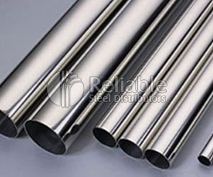Super Duplex Steel Ferralium 255 Seamless Pipes Manufacturer in India