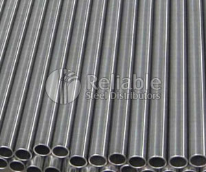 Super Duplex Steel Ferralium 255 ERW Tubes Manufacturer in India