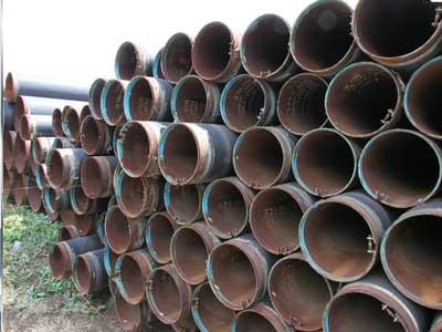 API 5L Pipe Manufacturer In India, API 5L Seamless Pipe