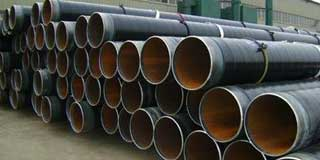 ERW Pipe Manufacturer in India