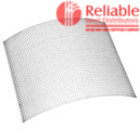 Hastelloy C276 Perforated Plate