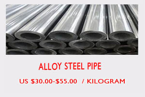 Alloy Steel sheet price