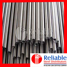 Hastelloy Capillary Pipe Manufacturer in India
