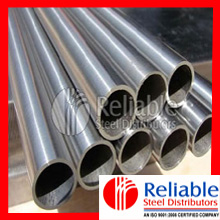 Hastelloy Electropolished Pipe Manufacturer in India