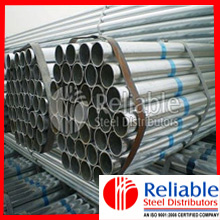 Hastelloy ERW Pipes Manufacturer in India