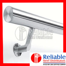 Hastelloy Handrail Pipe Manufacturer in India