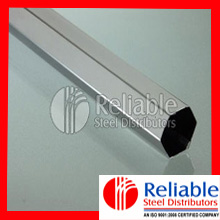 Hastelloy Hexagonal Pipe Manufacturer in India