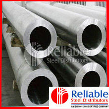 Hot finished Hastelloy Pipe Manufacturer in India
