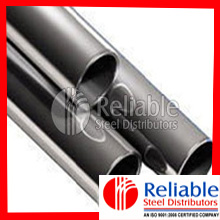 Mill Finish Hastelloy Pipe Manufacturer in India