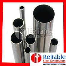 Hastelloy Ornamental Pipe Manufacturer in India