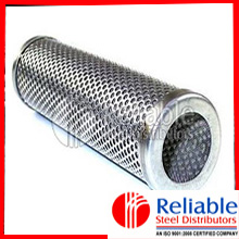 Perforated Hastelloy Pipe Manufacturer in India