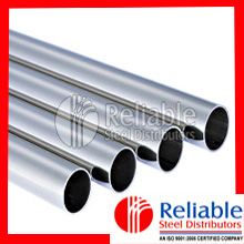 Polished Hastelloy Pipe Manufacturer in India