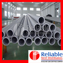 Hastelloy Seamless Pipes Manufacturer in India