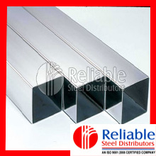 Hastelloy Square Pipe Manufacturer in India