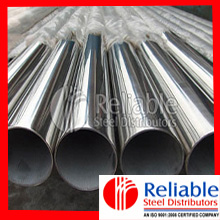 Thin-Wall Hastelloy Pipe Manufacturer in India