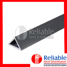 Hastelloy Triangle Pipe Manufacturer in India
