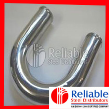 Hastelloy U Shaped Pipe Manufacturer in India