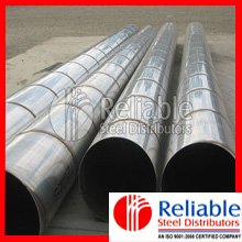 Hastelloy Welded Pipes Manufacturer in India