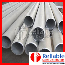 Cold Drawn SMO 254 Pipe Manufacturer in India