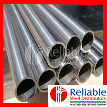 SMO 254 Electropolished Pipe Manufacturer in India