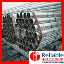 SMO 254 ERW Pipes Manufacturer in India