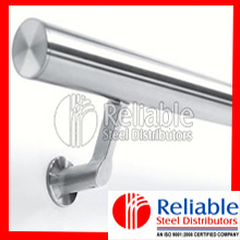 SMO 254 Handrail Pipe Manufacturer in India