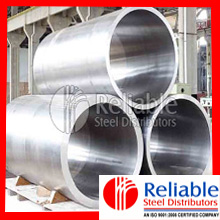 Heavy Wall SMO 254 Pipe Manufacturer in India