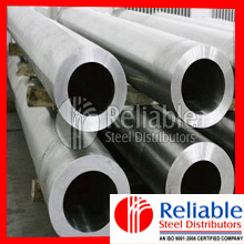 Hot finished SMO 254 Pipe Manufacturer in India