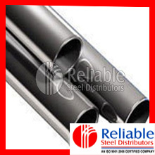 Mill Finish SMO 254 Pipe Manufacturer in India
