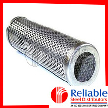 Perforated SMO 254 Pipe Manufacturer in India