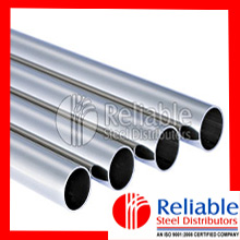 Polished SMO 254 Pipe Manufacturer in India