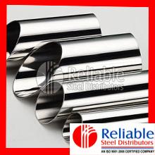 SMO 254 Precision Pipe Manufacturer in India