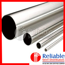SMO 254 Sanitary Pipe Manufacturer in India
