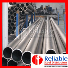 SCH 60 SMO 254 Pipe Manufacturer in India